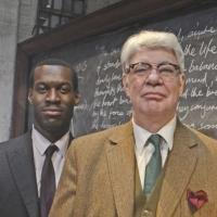 Photo Flash: Full Cast Unveiled for TO SIR WITH LOVE Tour