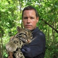 Jeff Corwin Narrates  DAVID ATTENBOROUGH IMAX Film on Galapagos Islands