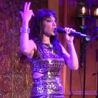 BWW Interview: KINKY BOOTS' Ellyn Marie Marsh Discusses 'Inappropriate' Encore at 54 Below