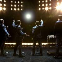 JERSEY BOYS 1st National Tour Closes Today in San Francisco