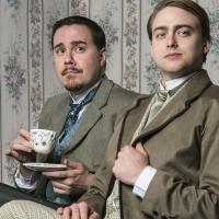 BWW Reviews: THE IMPORTANCE OF BEING EARNEST at Chesapeake Shakespeare Company