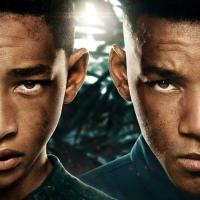 Will Smith's AFTER EARTH Set for DVD, Blu-ray Release, 10/8