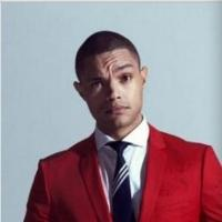 CONFIRMED! - Trevor Noah to Replace Jon Stewart as Host of THE DAILY SHOW