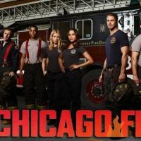 Encore Telecast of NBC's CHICAGO FIRE Retains Full Lead-In
