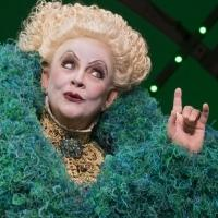 Kim Zimmer Rejoins Cast of WICKED First North American Tour Tonight