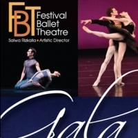 Festival Ballet Theatre Hosts 2014 GALA OF THE STARS at Irvine Barclay Theatre Tonight