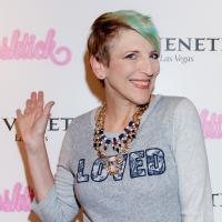 Photo Flash: Lisa Lampanelli Returns to The Venetian in Opening Night of LIPSHTICK