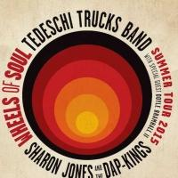 Tedeschi Trucks Band & Sharon Jones & the Dap-Kings Announce Summer Tour