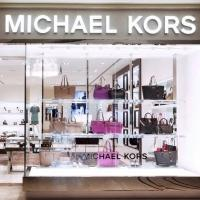 Michael Kors Open New Flagship in Japan