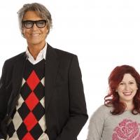 Photo Flash: Meet the Encores! Cast of LADY, BE GOOD - Tommy Tune, Patti Murin, Colin Donnell & More!