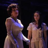 BWW TV: Chita Rivera Gives Special Sneak Peek of THE VISIT Onstage at the Lyceum Theatre!