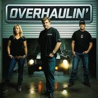 Velocity Premieres All-New Season of OVERHAULIN Tonight