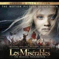 LES MISERABLES Deluxe Film Soundtrack Released Today!