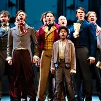 BWW Review: Do You Hear The People Sing? Drayton's LES MISERABLES Shines