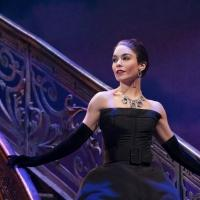 Exclusive Photo Flash: More of Vanessa Hudgens & Company of Broadway-Bound GIGI; Box Office Opens Today!
