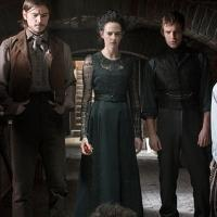 VIDEO: First Look - Showtime's  All New Psychological Thriller PENNY DREADFUL
