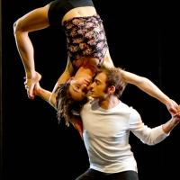 BWW Preview: Les 7 Doigts de la Main Brings Emotional Acrobatics to VPAC