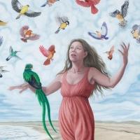 Linda Smith Exhibit On View Now thru 5/17 at Blue Mountain Gallery