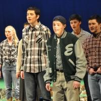 BWW Reviews: BIG FISH Has Big Heart