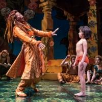 BWW Interviews: Mary Zimmerman Brings the Beat of THE JUNGLE BOOK to Life