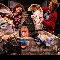 BWW Reviews: Farcical THE MERRY WIVES OF WINDSOR Doesn't Leave Well Enough Alone at Great Lakes Theatre