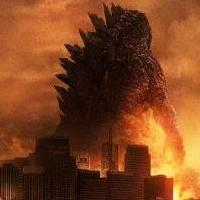 Photo Flash: New Poster for GODZILLA Debuts