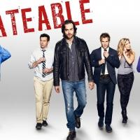 Cast of NBC's New Comedy UNDATEABLE Embark on Multi-City Stand-Up Comedy Promo Tour