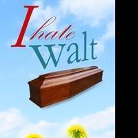 Vicki Andree Releases I HATE WALT