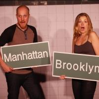 HOW TO BE A NEW YORKER Opens Tonight at New Screening Room Theater