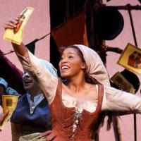 Photo Flash: First Look at Keke Palmer and Sherri Shepherd in Broadway's CINDERELLA!