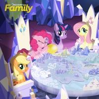 MY LITTLE PONY: FRIENDSHIP IS MAGIC Gallops Into Action With All-New Adventures Today