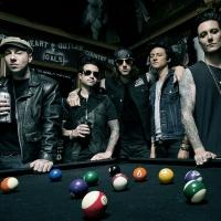 Avenged Sevenfold's HAIL TO THE KING Debuts at Top of Billboard's Album Chart