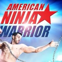 NBC's AMERCA NINJA WARRIOR Ties for #1 Show