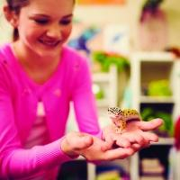 Specialty Pets Inspire Kids to Learn
