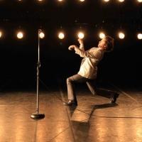 Daniel Leveille Danse Presents Toronto Premiere of THUS SPOKE... as Part of SummerWorks, Now thru Aug 16