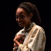 BWW Interview: Trae Harris Fights for Her Life in AND I AND SILENCE