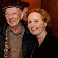 Photo Flash: Inside Opening Night of THE PRICE at Mark Taper Forum with Kate Burton, Sam Robards & More!