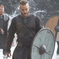 History's First Scripted Series VIKINGS Premieres to 8.3M Total Viewers