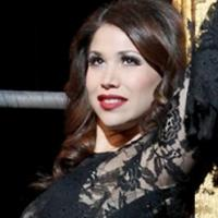 Bianca Marroquin Returns to Broadway's CHICAGO Next Week