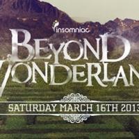 4th Annual Beyond Wonderland Festival Set for 3/16