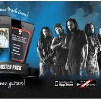 KORN Kicks Off Official U.S. Launch of ROCK SCIENCE's Mobile Game 'The Rock Game of the Century'