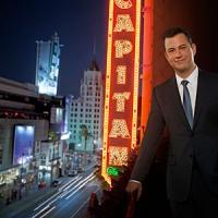 ABC's JIMMY KIMMEL LIVE Up for Third Week in a Row in Key Demo