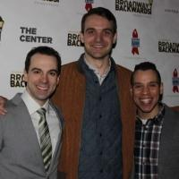 Photo Coverage: Go Backstage at the 10th Annual BROADWAY BACKWARDS!