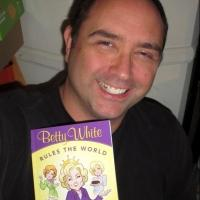 Mike Pingel Hosts Book Launch Party for BETTY WHITE RULES THE WORLD at LA's Eleven Nightclub Tonight