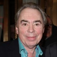 Andrew Lloyd Webber Will Make Appearance at Cheltenham Literature Festival