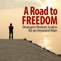 Trudy Baltazar Announces A ROAD TO FREEDOM
