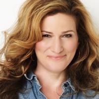 Ana Gasteyer to Join Seth Rudetsky for Broadway @ NOCCA in March