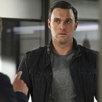 MENTALIST's Owain Yeoman Joins AMC's TURN