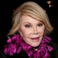 New Joan Rivers Biography Slated for 2016 Release