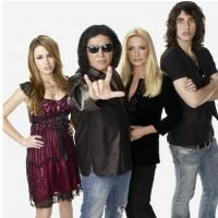 GENE SIMMONS FAMILY JEWELS Joins AXS TV's Today Lineup Tonight